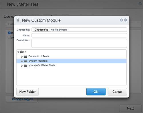 JMeter Plugins Details